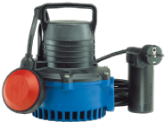 Capeda GM 10 Submersible Drainage Pumps